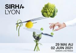 SIRHA 2021 Salon professionnel de l'agroalimentaire  AMPLUS