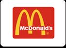 McDonald's   lavage jeros amplus varimixer mélangeur