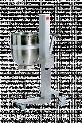 Elévateur de cuve  EASYLIFT 80 - 140L VARIMIXER AMPLUS