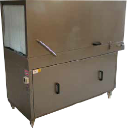 Unité de séchage professionnel 200 TD JEROS AMPLUS