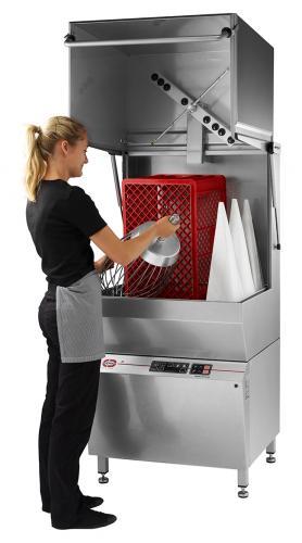 Lave-ustensiles professionnel 9110 - 9115 JEROS AMPLUS