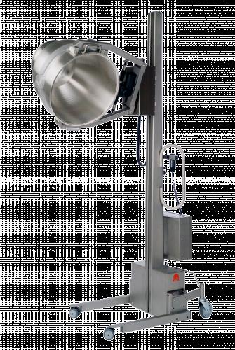 Elévateur de cuve FLEXILIFT VARIMIXER AMPLUS