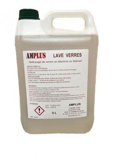 Lave verre produit de lavage lessiviels lave vaisselles amplus jeros