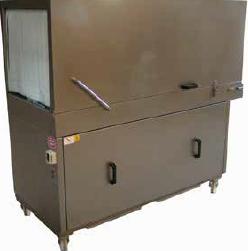 Unité de séchage 200 TD JEROS AMPLUS