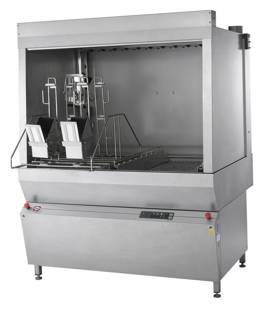 machine de lavage industrielle capot 8150 8160 jeros amplus amplus. Black Bedroom Furniture Sets. Home Design Ideas